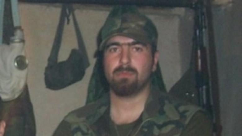 Fisnik Ismaili bëhet veteran i UÇK-së (Dokument)
