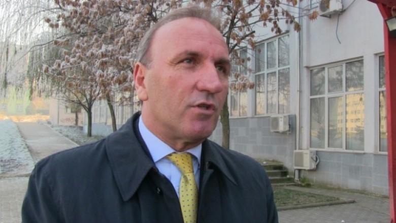Gashi: Kërkesa për dorëheqje time është banale