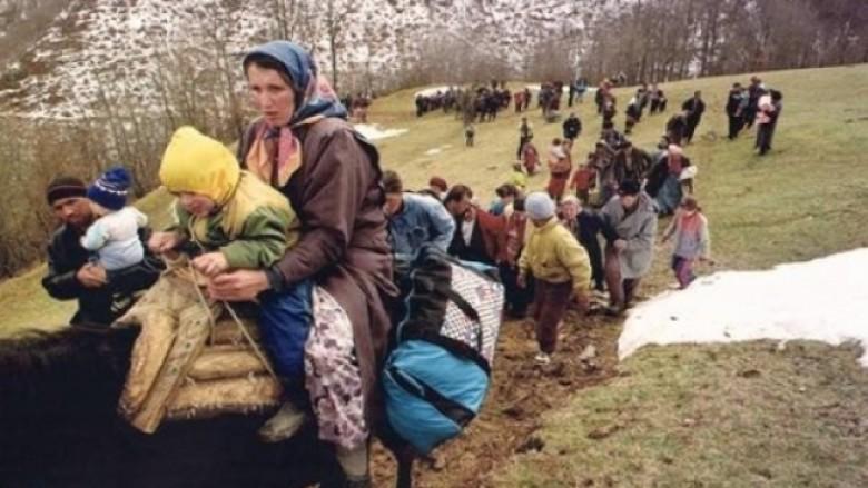 Image result for lufta ne kosove 1998-1999