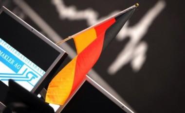 Lëkundet ekonomia gjermane