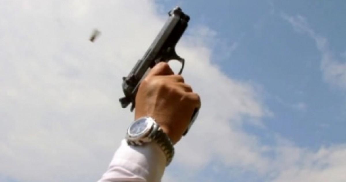 Gjuajtja me armë, Dardan Gashi, Endrit Shala, Sami Lushtaku e të tjerët e pranojnë fajësinë, thonë se armët ishin me gaz