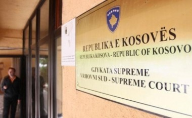 Dërgohen pesë ankesa në Gjykatën Supreme kundër vendimit të PZAP-së