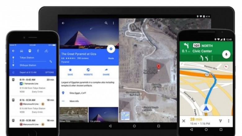 Një pajisje e re na mundëson të flasim, shkruajmë dhe përdorim harta pa internet