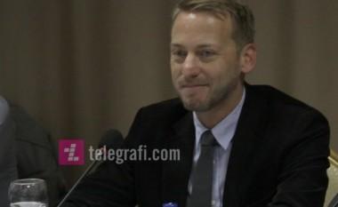 Deda komenton zgjedhjet në PE: Politika e BE-së s'mund të fshihet më pas frikës nga e djathta ekstreme për Kosovën