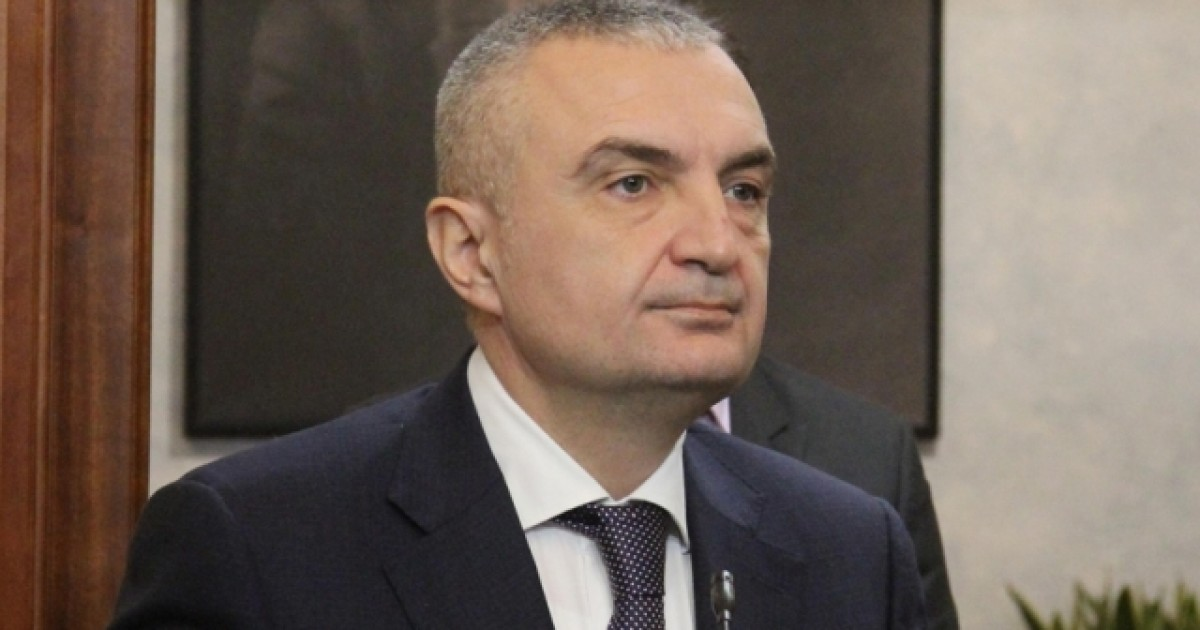 """Meta në Washington: Ndryshimi i kufijve mes Kosovës e Serbisë do të hapte """"Kutinë e Pandorës"""""""
