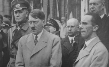 Shqiptari i Kosovës që u angazhua ta vras Hitlerin, e bëri atentat ndaj Goebbelsit