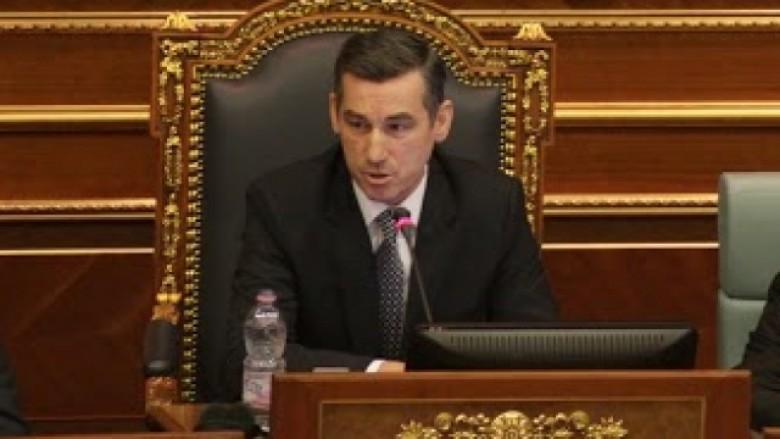 Ja kush është Kadri Veseli, kryetari i Kuvendit të Kosovës