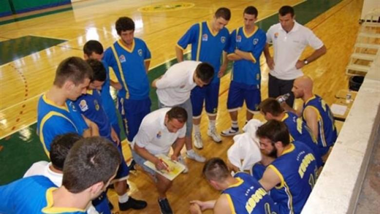 """Kosova në kualifikimet për """"Eurobasket 2017"""""""