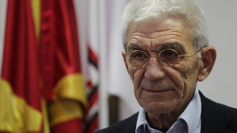 Boutaris mohon të ketë thënë të ndryshohet emri i aeroportit të Selanikut