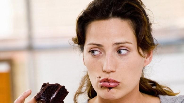 Ku gabojmë kur është fjala për kaloritë?