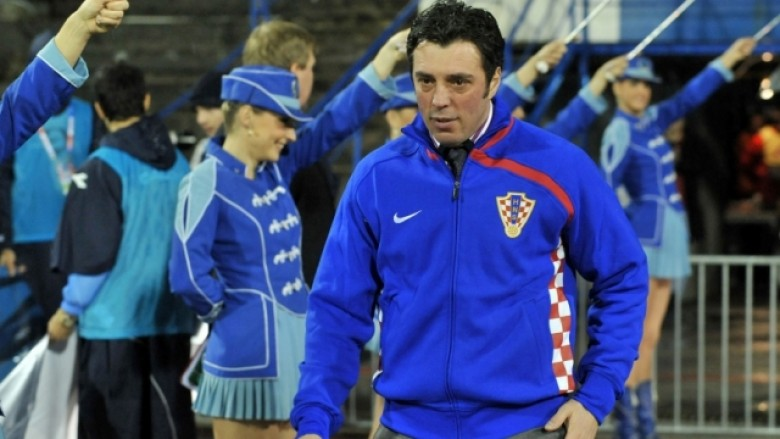 Kujtim Shala, heroi kosovar i futbollit kroat