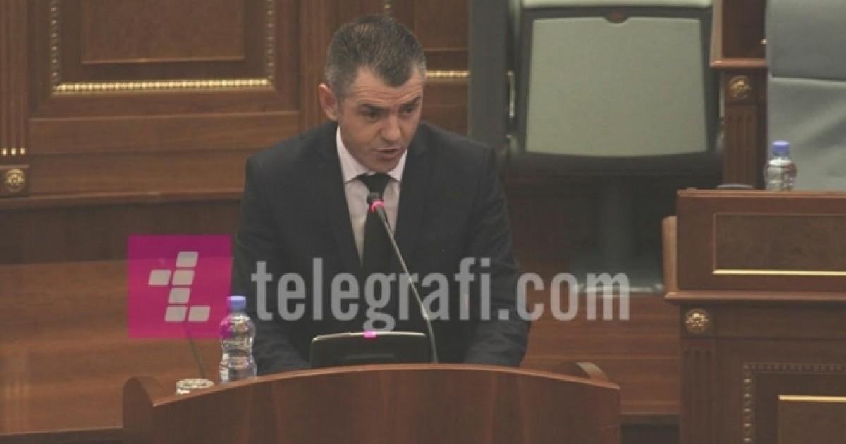 LDK kërkon ta drejtojë dialogun me Serbinë