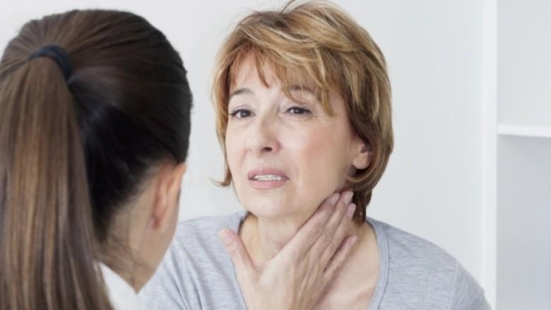 Kurat popullore për gjëndrat tiroide