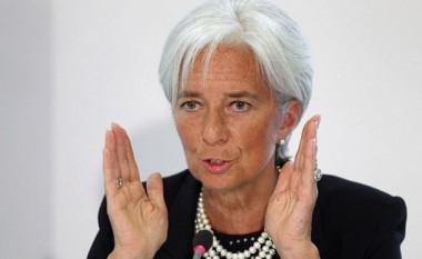 Lagarde lajmëron detyrat e reja në BQE