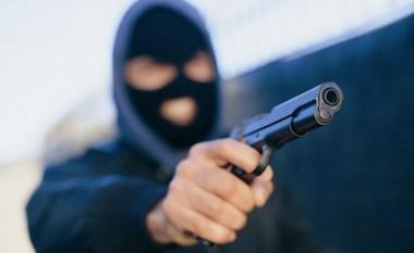 Grabitje e armatosur në një filiale banke në Veternik