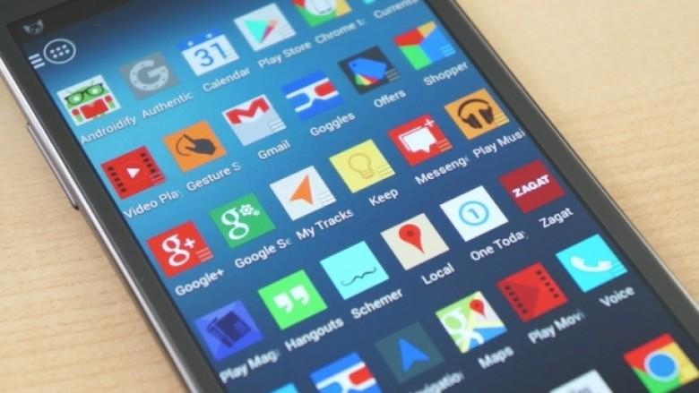 Aplikacioni mobil është më i saktë se ekzaminimi mjekësor
