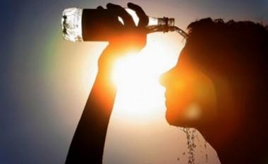 Po vijnë 'temperaturat e ferrit' - nga java e ardhshme Evropa Perëndimore do të goditet nga nxehtësia ekstreme