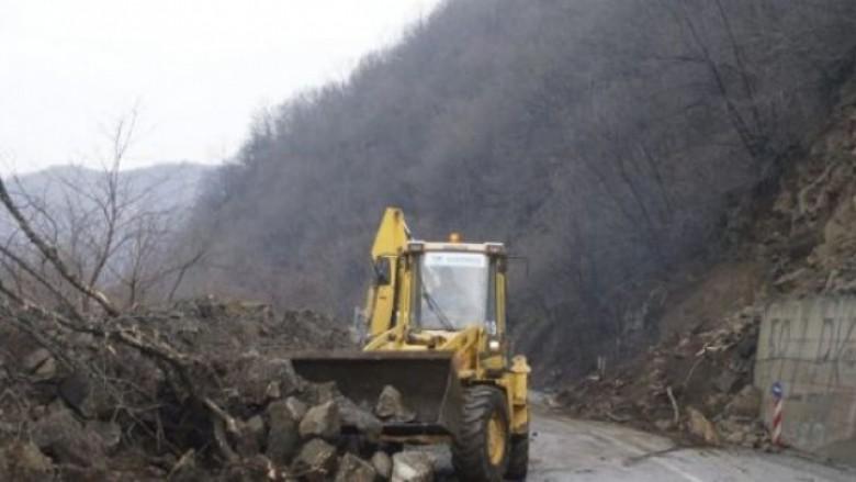 Rruga nacionale Kaçanik-Hani i Elezit në pritje të raportit të Bechtel & Enkas