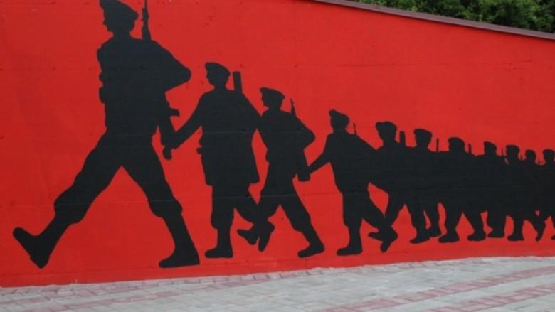 Hetimet ndaj Rrustem Mustafës nga Specialja, OVLUÇK-ja: Padrejtësi ndaj luftës çlirimtare