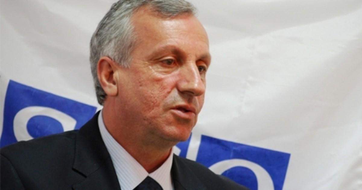 Qemajl Mustafa synon të bëhet përsëri kryetar i PDK-së në Gjilan