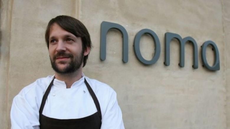 Rene Rexhepi, kuzhinieri shqiptar më i mirë në botë hap restorant në Australi