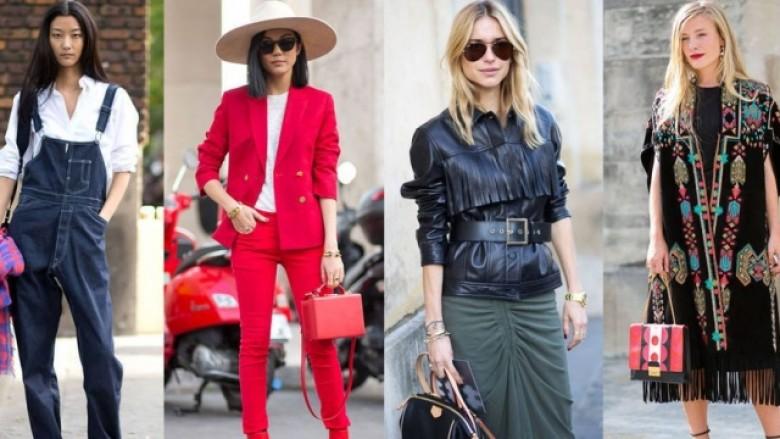 Respektoni rregullat e qarkullimit të veshjeve në rrugë