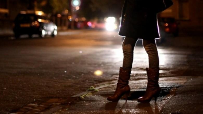 E mitura nga Gjilani ishte trafikuar për prostitucion në Serbi