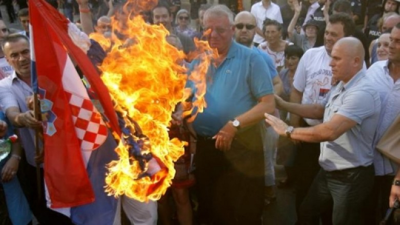 Flamuri I Kroacise