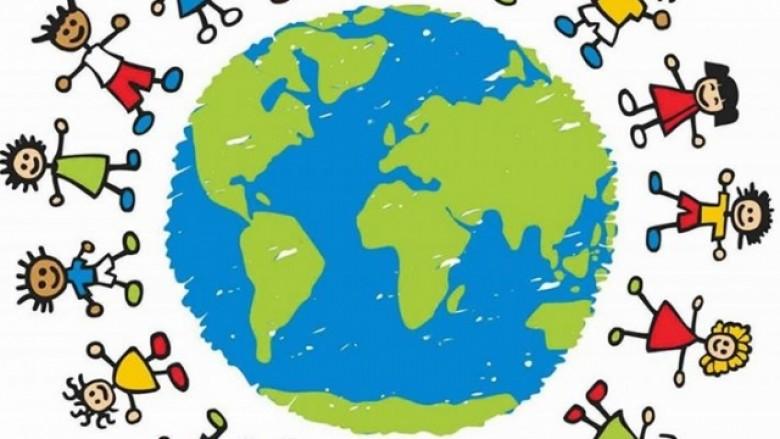 Shënohet Dita Ndërkombëtare e Fëmijëve