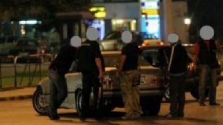 """Më 28 shkurt gjykohen gjashtë anëtarë të njësisë """"Alfa"""", keqtrajtuan Boshkoskin"""