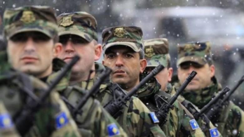 Haradinaj kundër qëndrimit të NATO-s për formimin e ushtrisë