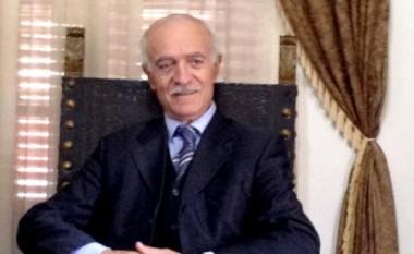 Ish-kryetari i Gjykatës Ushtarake të UÇK-së ftohet nga Gjykata Speciale