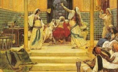 Sulltanesha shqiptare Safije, një nga gratë më të fuqishme në histori
