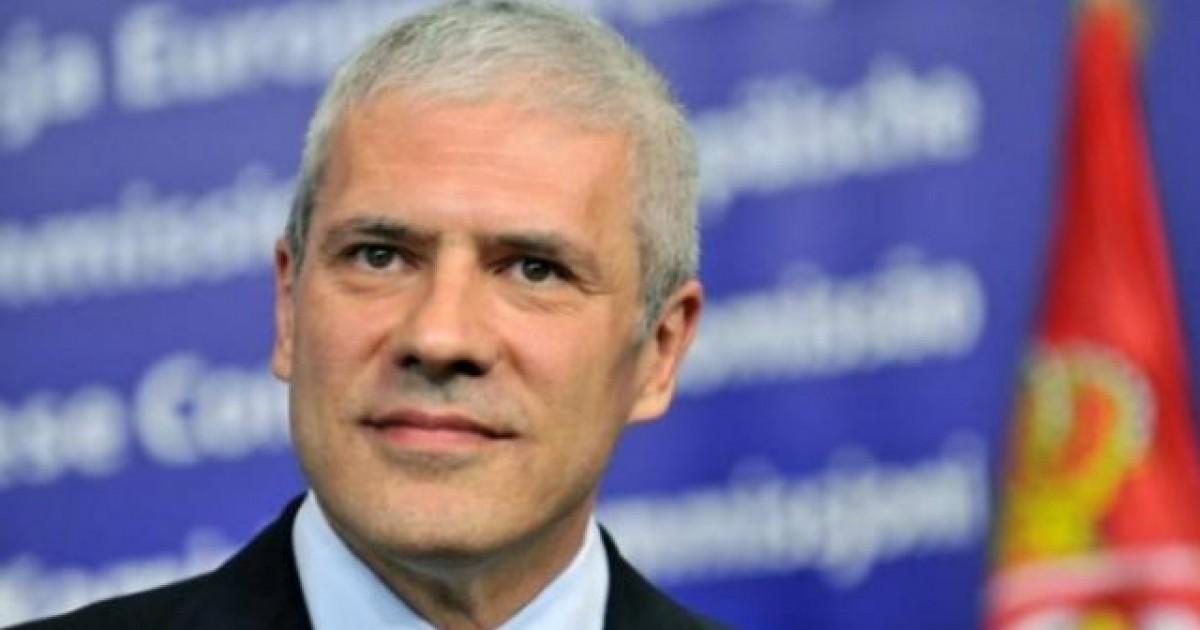 Tadiq: Kurrë s'kam qenë për ndarjen e Kosovës