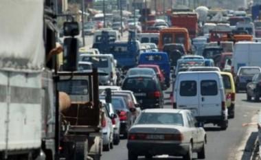 Ndryshimet në Ligjin për automjete, që duhet të ulin ndotjen në Maqedoni