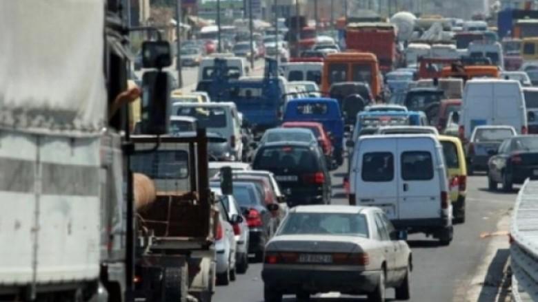 Maqedoni, cilat automjete do të përjashtohen nga trafiku gjatë ndotjes së ajrit?