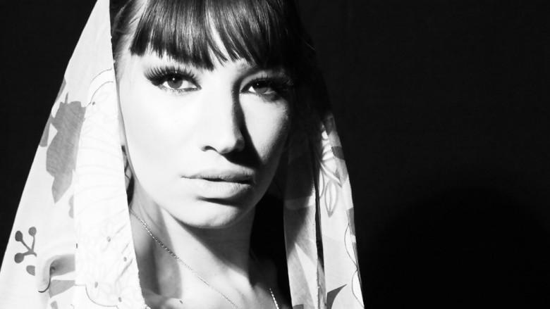 """Teuta Kurti me """"Në sytë e mi"""", në Festivalin e RTSH-së"""
