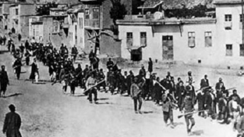 Uran Butka: Enver Hoxha lejoi UDB-në të pushkatonte në Shqipëri mbi 1000  shqiptarë të Kosovës