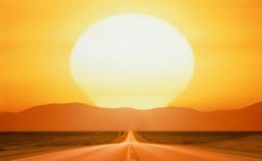 Temperatura më e lartë në Maqedoni është regjistruar në vitin 2007, me 45.7 gradë celsius