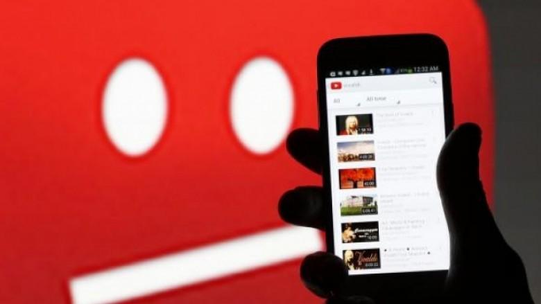 YouTube paralajmëron shërbimin e ri me pagesë për muzikë