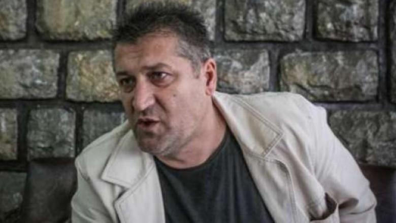 """""""Shpërthen"""" Zafir Berisha: Bandat e Hashim Thaçit qëndrojnë prapa vendimit të KQZ-së"""
