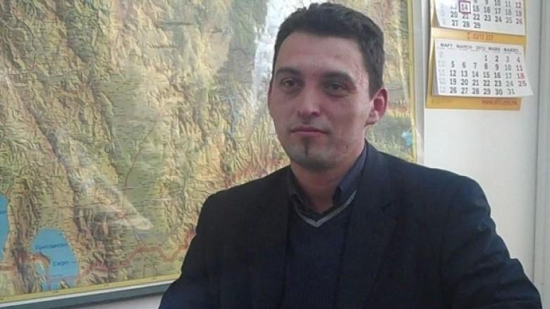 Saveski: E liruan Pavle Bogoevskin, ndërsa neve na tërheqin nëpër gjykata