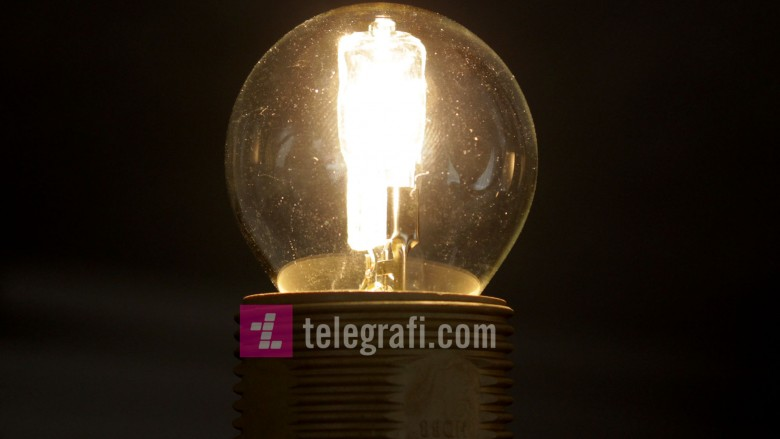 Removing the electricity payment in the north of the country, very little impact on the customer's pocket