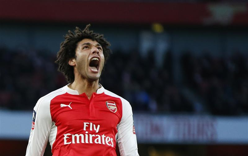 Arsenal-elneny