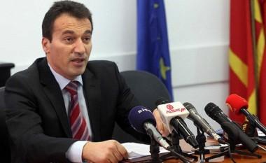 Bexheti: Zaev më ka kërkuar të ndikoj tek anëtarët e Këshillit Gjyqësor, për ndryshimin e një kryetari të gjykatës