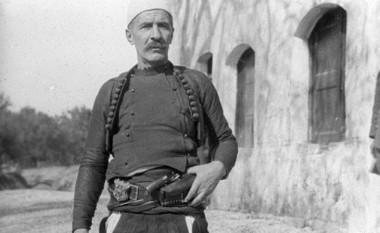 Isa Boletini, Mohikani i Fundit