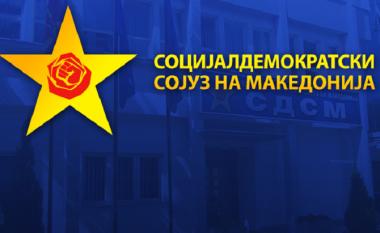 LSDM: Sigurimi i Gruevskit e ka vrarë Neshkovskin
