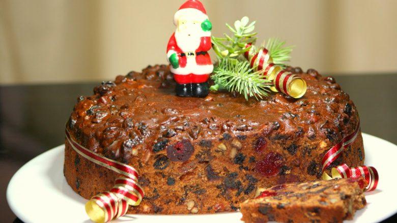 Torta e dehur festive
