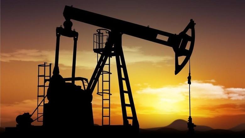 Nafta me rënie