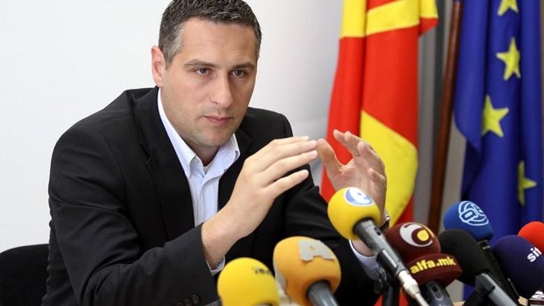 Shtyhet seanca për tentimvrasjen e ministrit Todorov